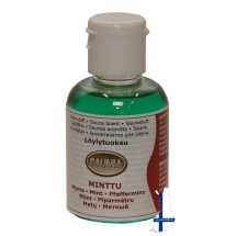 Mint 50ml sauna geur